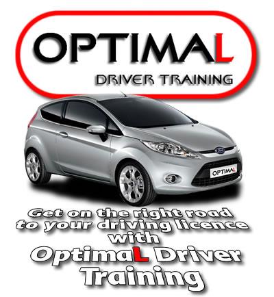 Optimal Driver Training